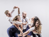 Bank Giro Loterij Nationaal Theaterweekend:  The Junction - Right Down The Road