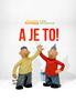 Buurman & Buurman - A Je To! (4+)