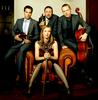 Matangi Quartet m.m.v. Céleste Zewald