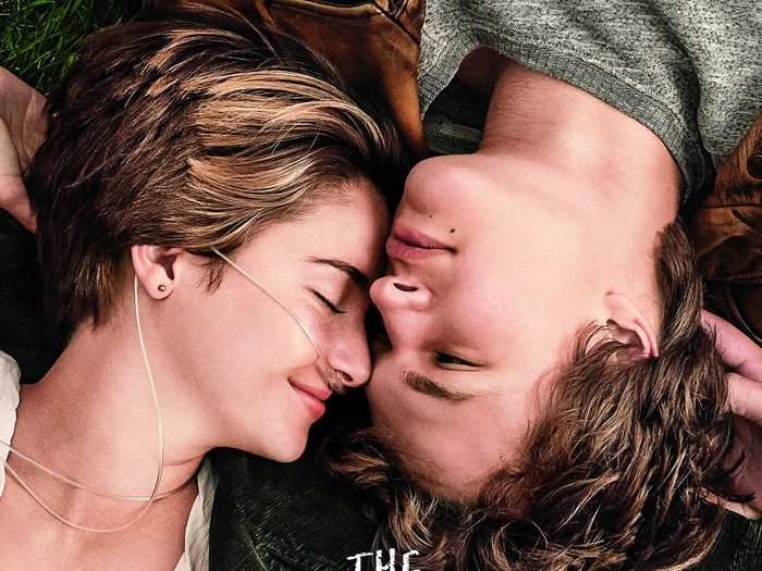 Filmhuis: The fault in our stars