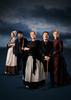 Op Hoop Van Zegen - De Musical