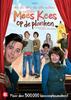 Kinderfilm: Mees Kees op de planken