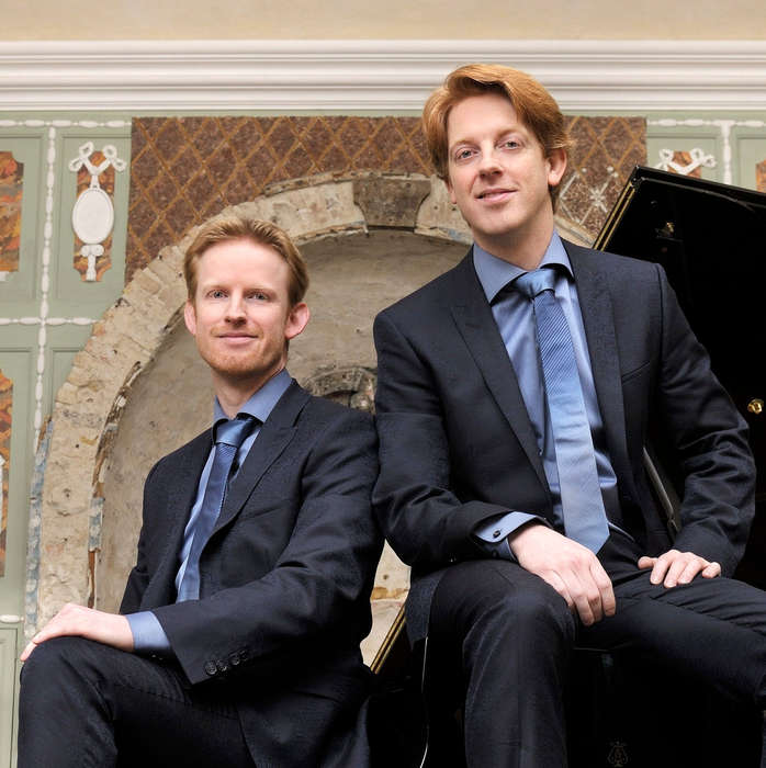 HRFSTWND met Pianoduo Blaak