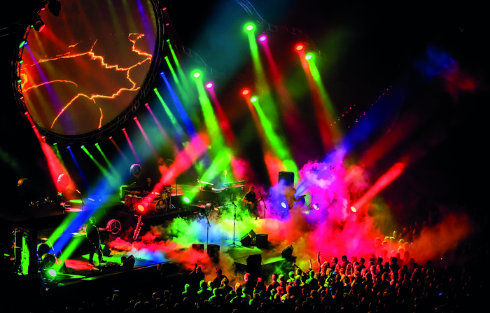 Pink Project - Pink Floyd's Anniversary Show