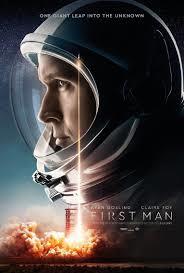 Filmhuis: First Man