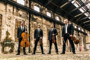 Serie Klassiek: Alma Quartet