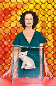 Nathalie Baartman - Breek